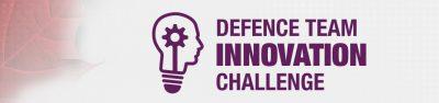 Defence Team Innovation Challenge